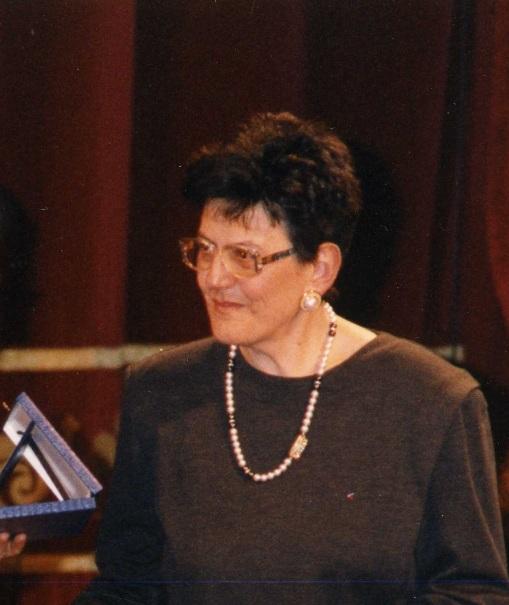 Lucia Restifa, il ricordo di Marisa Prestinenza